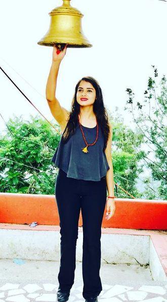 Dolly Sharma