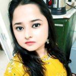 Saba Khan's sister Sana Khan