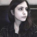 Namrata Dutt's Daughter Siya Kumar