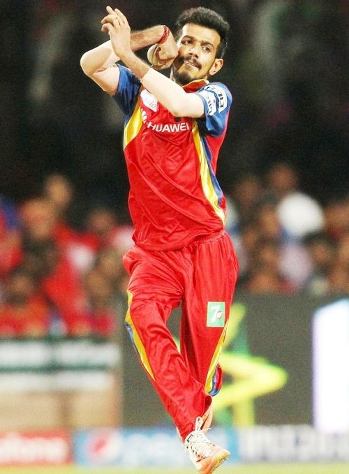 Yuzvendra Chahal IPL