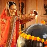 Srishty Rode as Princess Shobha in 'Shobha Somnath Ki' (2011-2012)