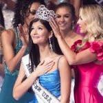 Sophia Dominguez-Heithoff Miss Teem USA 2017
