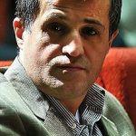 Yasser Hashemi
