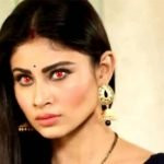 Mouni Roy as Naagin