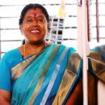 RJ Ganesh's Mother
