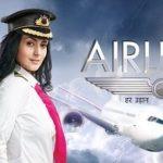 Rashalika- Airlines