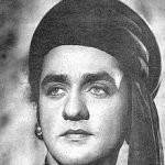 Tej Sapru father D.K. Sapru