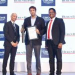 Anand Piramal - Hurun Real Estate Unicorn of the Year 2017
