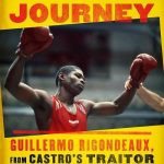 Cover page of biographical Book on Guillermo Rigondeaux