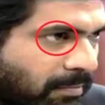Rana Daggubati can only see from his left eye