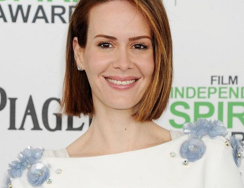 Sarah Paulson Height, Weight, Age, Boyfriends, Family, Biography, Facts & More