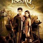Amyra Dastur Bollywood film debut - Issaq (2013)