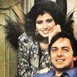 Rohan Mehra parents