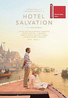 """""""Mukti Bhawan"""" (""""Hotel Salvation"""")"""
