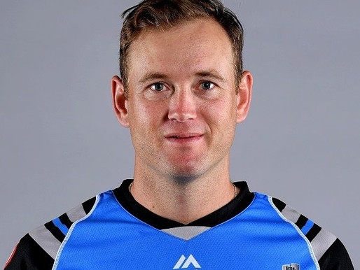 Colin Ingram Age, Family, Wife, Biography & More
