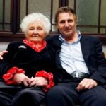 Liam Neeson mother Katherine Brown Neeson