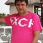 Vaishali Thakkar's brother