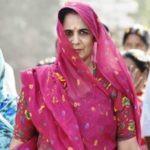 Manvendra Singh's Wife