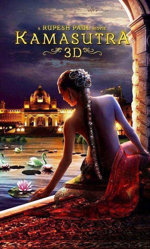 Aabha Paul in Kamasutra 3D