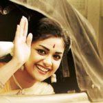 Keerthy Suresh as Savitri in Mahanati