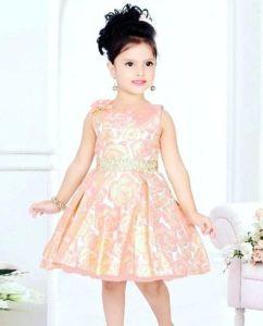 Aayesha Vindhara as a child model
