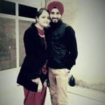 Gurjit Singh sister