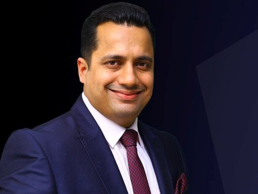 Dr Vivek Bindra Age, Caste, Wife, Family, Facts, Biography & More
