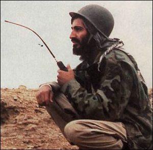 Osama Bin Laden as a Jihadist