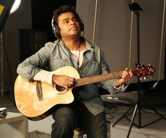 A. R. Rahman Epitome of Music