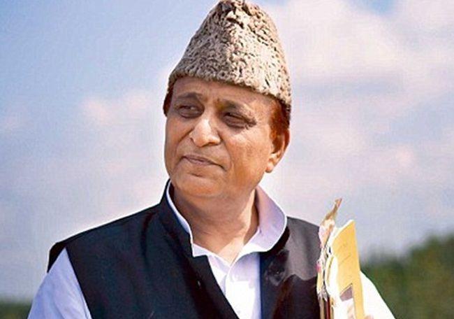 Azam Khan Profile