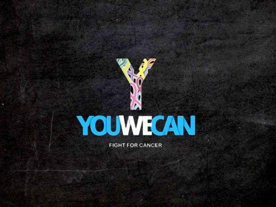 Yuvraj Singh YouWeCan