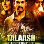 Reena Aggarwal- Talaash