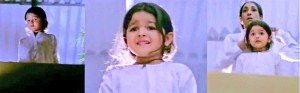 Alia Bhatt in the film Sangharsh