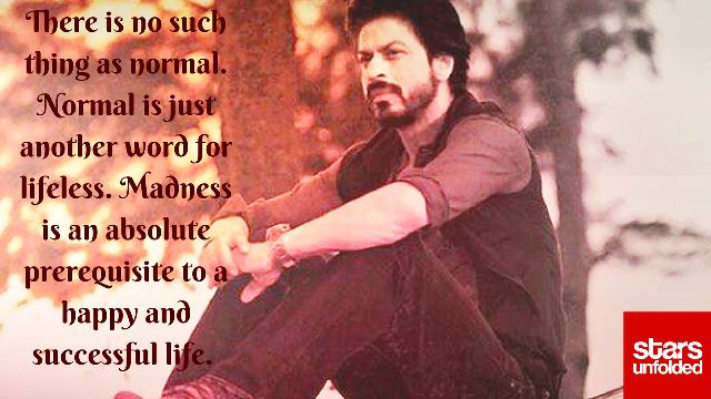 SRK Inspirational Quote 9