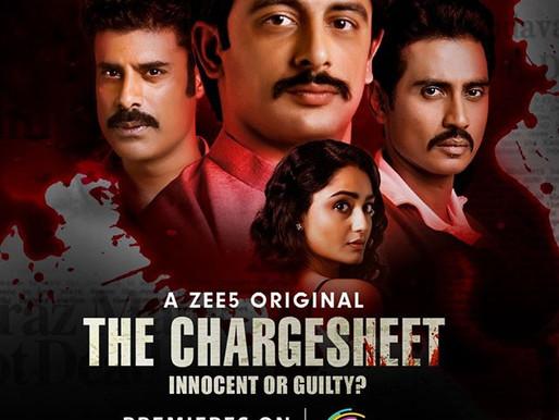 """Zee5 The Chargesheet – Innocent or Guilty?"" Actors, Cast & Crew: Roles, Salary"