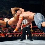 RKO Finisher