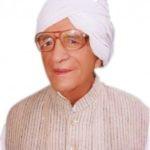 Ranbir Singh Hooda, father of Bhupinder Singh Hooda