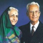Aditya Birla's Father and Mother