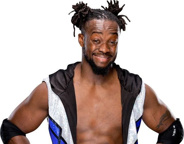 Kofi Kingston profile