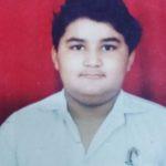 Nirmal Soni - School Picture