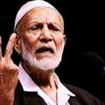 Zakir Naik was inspired by Ahmed Deedat