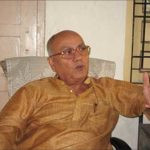 Father of Sadhvi Pragya