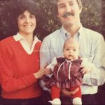 Kathryn Minshew's Parents