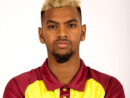 Nicholas Pooran Age, Girlfriend, Wife, Family, Biography & More
