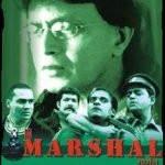 Zubair Khan - Marshal