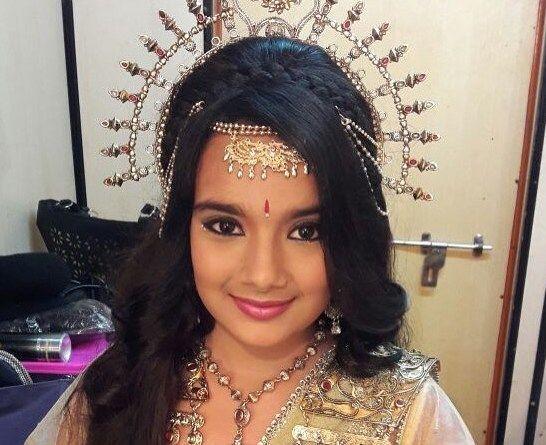 Drisha Kalyani