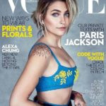 Paris Jackson On The Cover Of Vogue