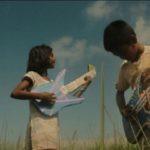Bhanita Das With a Village boy