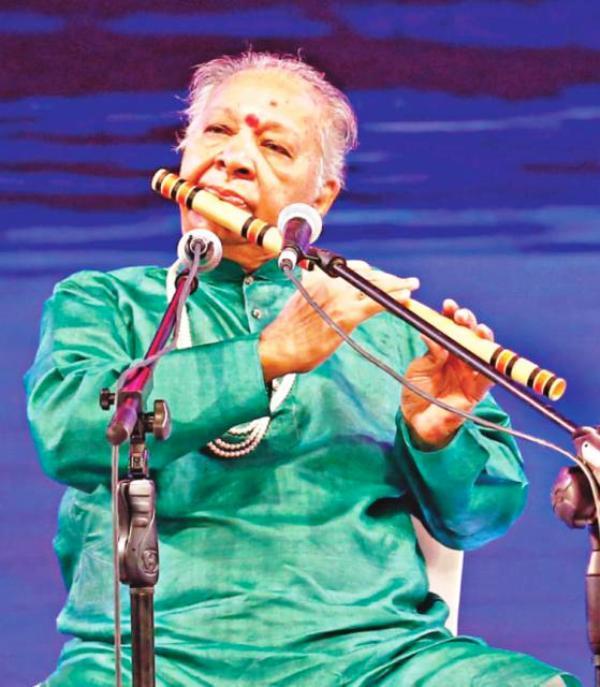 Hariprasad Chaurasia