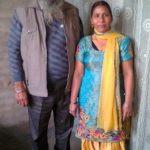 Manav Vij Parents